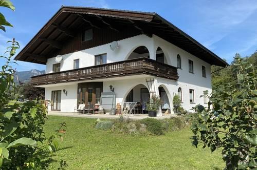 Mehrfamilienhaus in Panoramalage St. Wolfgang/Radau