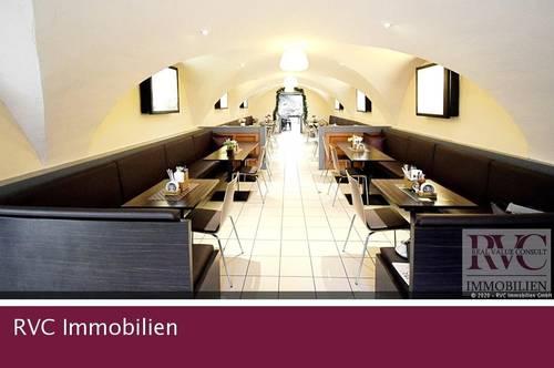 Einziehen und loskochen - komplett renoviertes Speiselokal im Süden von Salzburg