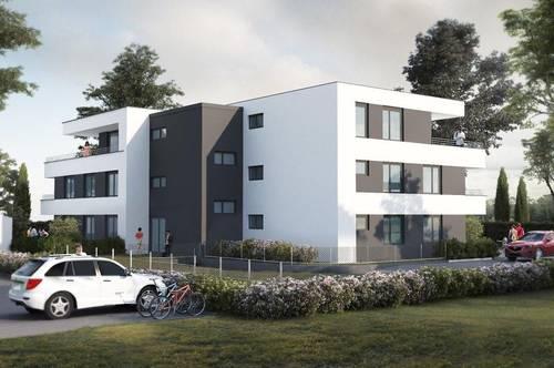 Neubau Urban Living - Top 2 Gartenjuwel