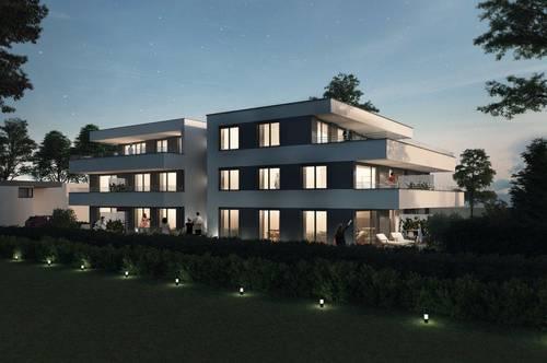 Neubau Urban Living - Top10 Penthouse-Traum