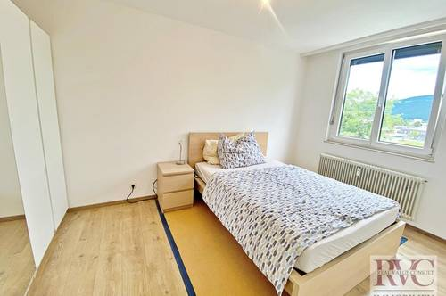 Charmantes Apartment mit traumhaftem Weitblick