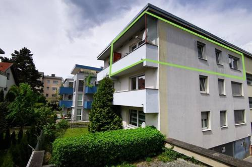 Begehrte 2-Zimmer-Wohnung in Innsbruck