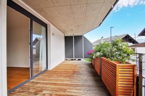 Neuwertige 2-Zimmer-Terrassen-Wohnung in Reith bei Seefeld