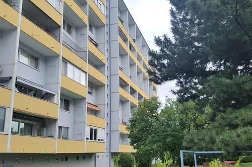 Charmante 3-Zimmer-Maisonette-Wohnung mit Potenzial