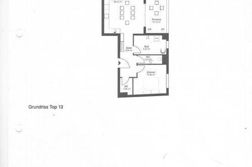 Tolle 3 Zimmer-Seewohnungen im 1. OG mit Terrasse