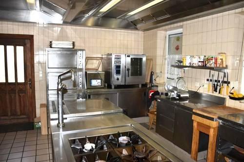 Katsdorf: Ausbaufähiges Gasthaus mit Wohnungen
