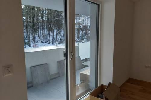 *** FÜR INVESTOREN *** vermietete 2-Zimmer-Neubauwohnung 73m2 in Reichenau im Mühlkreis