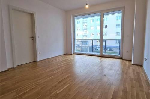 SONNIGE 70 m2 Neubau inklusive 10 m2 Loggia, 3 Zimmer, WG-geeignet, Komplettküche, Wannenbad, Parketten, Widerinstraße