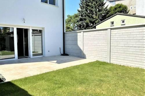 ERSTBEZUG! exclusives 182 m2 Einfamilienhaus mit ca. 59 m2 Terrasse/Garten, 6 Zimmer, klimatisiert, 2 Bäder, Komplettküche