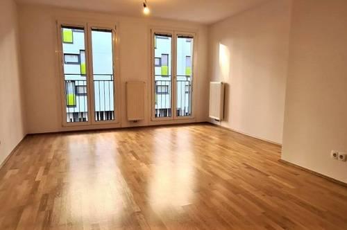 AMALIENSTRASSE, topgepflegte 58 m² Neubau, 2 Zimmer, Komplettküche, Wannenbad, Parketten, 1. Liftstock, U4-Nähe