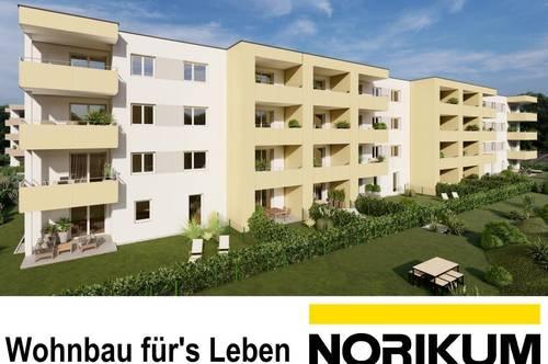 Wels, Wohnpark Zellerstraße Süd - G1/6/1.OG