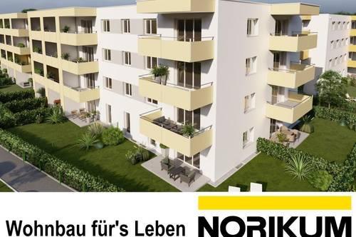 Wels, Wohnpark Zellerstraße Süd - G1/7/1.OG