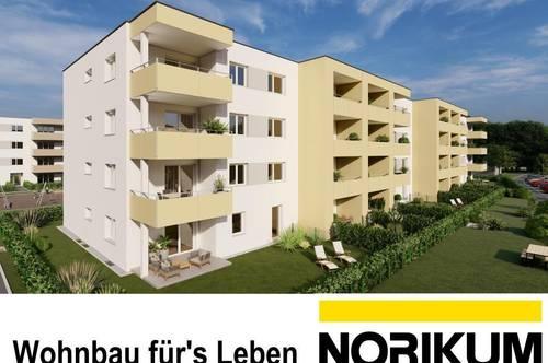 Wels, Wohnpark Zellerstraße Süd - G3/4/1.OG