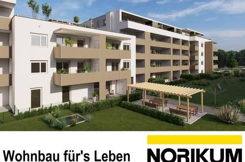 Wohnpark Asten Süd - Whg. B3/03/1.OG