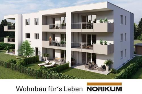 Steinhaus, Wohnpark Voralpenblick - Top 1/3/EG