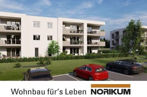 Steinhaus, Wohnpark Voralpenblick - Top 2/1/EG