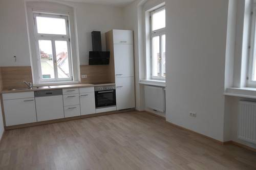 2-Zimmer-Wohnung in Zentrumsnähe
