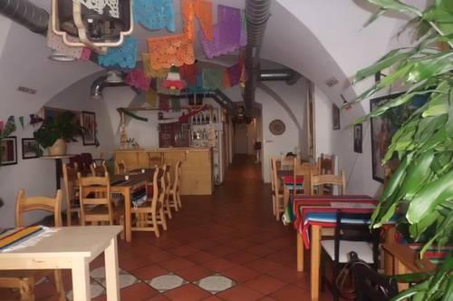 Sichern Sie sich Ihr Gastro -Lokal in optimaler Altstadtlage! 170 m2 Nutzfläche!