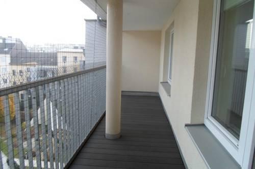 Schubertstraße 25, Top 11: Hübsche, ruhige 2-Zimmerwohnung,  61,31m2 WNFL, mit Loggia, 4.Stock, Lift, unbefristeter Mietvertrag!