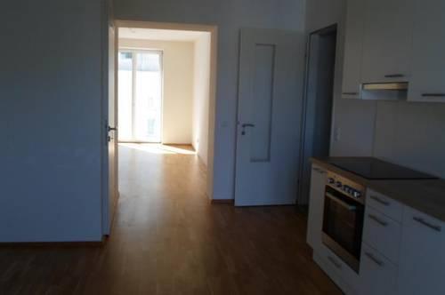 Schubertstraße 25a, Top 8: Schöne, ruhige, 3-Zimmerwohnung mit Balkon, inkl. Küche, 78,1m² WNFL, 3. OG mit Lift,  unbefristeter MV, Top 8