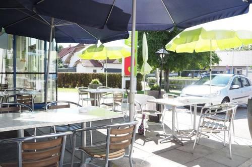Facharztzentrum Freistadt! Gewerbeobjekt in gut frequentierter Lage! 117 m² NFL + Terrasse, Inventar ohne Ablöse! Inkl. Parkplätze!