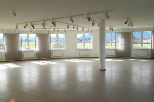 Salzburg Aigen - Repräsentative Büroetage/Showroom zu vermieten