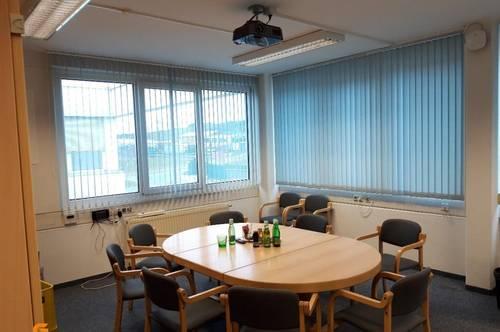 Sbg.Nord - Hallen/Bürokombi 660 m² oder 1320 m² zu vermieten