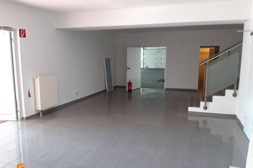 Salzburg Nord - Büroetage in Stadtrandlage zu vermieten