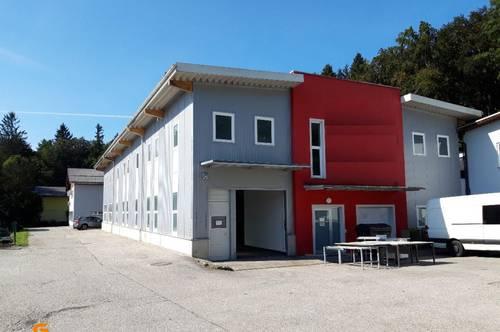 Salzburg Nord - Halle mit ca. 590 m² in Stadtrandlage zu vermieten