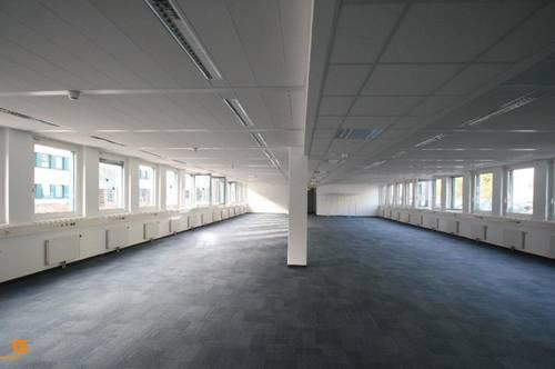 Salzburg Nord - Modernes Büro mieten