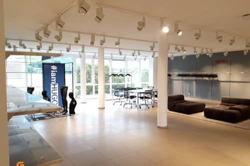 Salzburg Aigen - Repräsentatives(r) Büro/Showroom zu vermieten