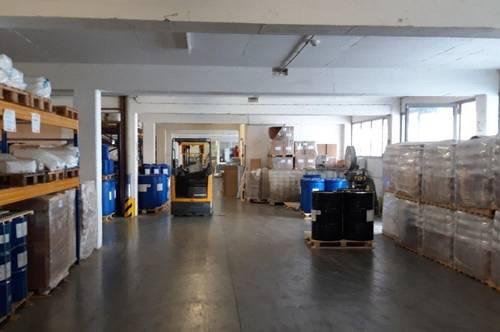 Salzburg Liefering - Betriebsobjekt zu vermieten
