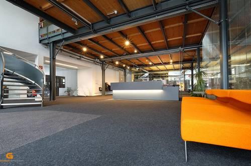 Salzburg Süd - Büro/Betriebsgebäude im Loftstyle