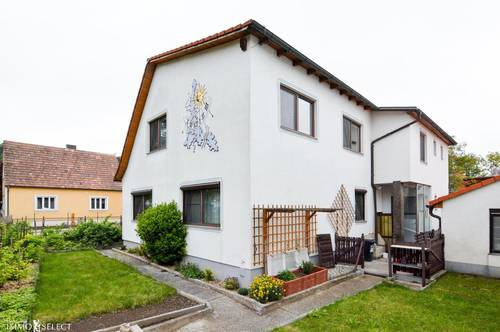 Hausanteil mit Garten in 3134 Reichersdorf