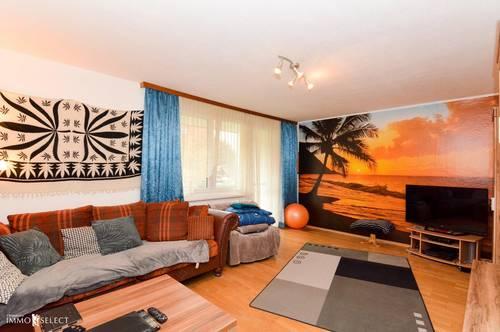 ***** V E R K A U F T ***** - Gerade in Zeiten wie diesen, werden Sie diese Wohnung noch mehr lieben...
