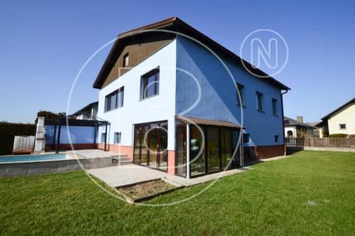 Renovierungsbedürftiges Einfamilienhaus in guter Lage!