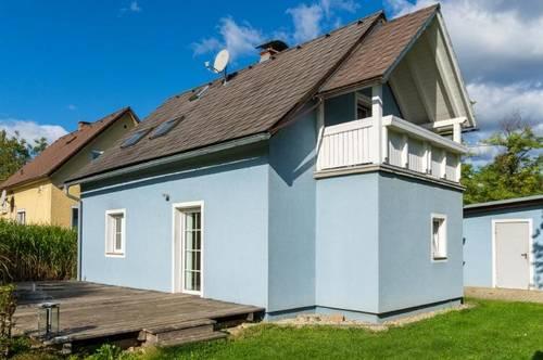Starthaus für Jungfamilien