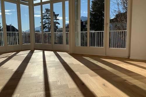 Erstbezug! exklusive 3 Zimmer Stadtwohnung mit Balkon in Maxglan Salzburg Stadt