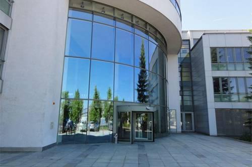 Top Büroflächen mit 39,50 m² nächst Flughafen Maxglan Salzburg