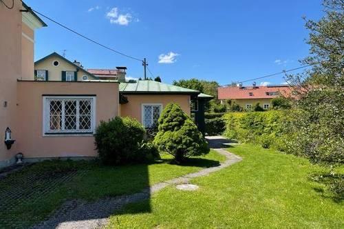 Top Lage! 4 Zimmer Gartenwohnung in Leopoldskron, Salzburg Stadt