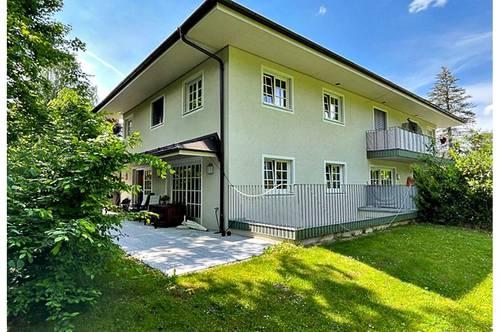 Traumhafte Wohnlage! großzügiges Eckreihenhaus nächst Schloß Aigen, Salzburg Stadt