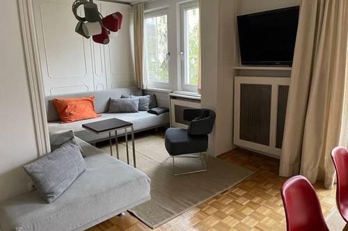 top Preis! schöne 3 Zimmer Wohnung mit Balkon in Nonntal Salzburg Stadt