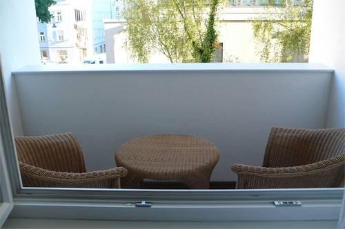 Großzügige 2,5 Zimmer Stadtwohnung mit Balkon im Andrä Viertel Salzburg Stadt