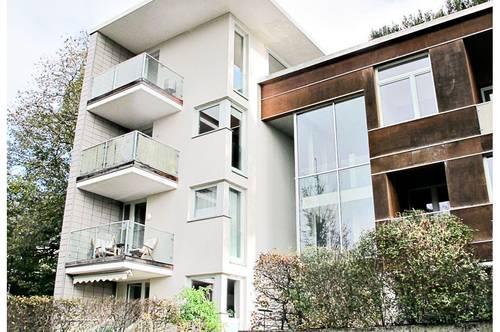 Moderne 3 Zimmer Wohnung mit Balkon in bester Lage in Parsch- Stadt Salzburg