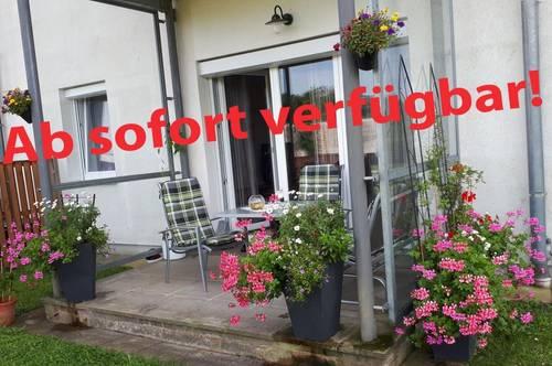Eigentumswohnung mit Garten in Kematen/Krems