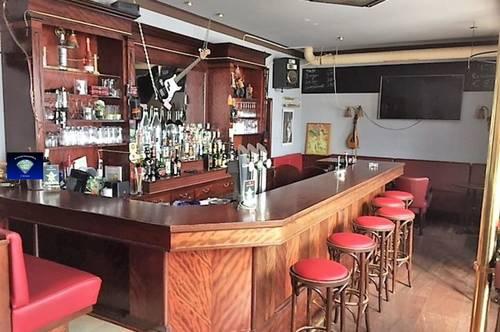 Nettes Geschäftslokal - Ideal als Cafe/Bar, sehr zentrale Lage in St. Margarethen - 0130210