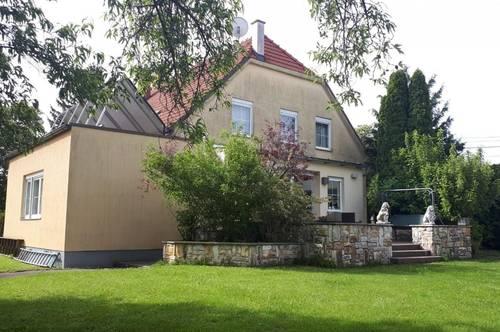 Der Start ins Neue Leben: wunderschöne Doppelhaushälfte - Ebenfurth 001104010