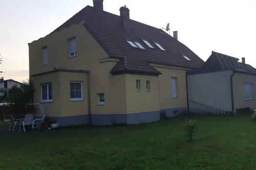 Mehrfamilienhaus/ Business - und Wohnen in einem -Ebenfurth - 00108001