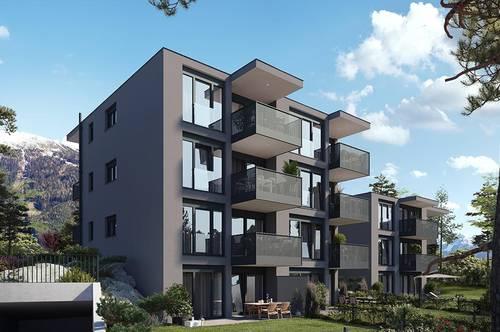 3-Zimmer Wohnung (Top A04)