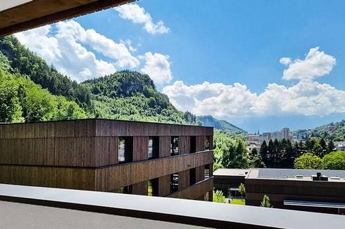 Traumausblick: 4-Zimmer Dachgeschosswohnung (Top F09)
